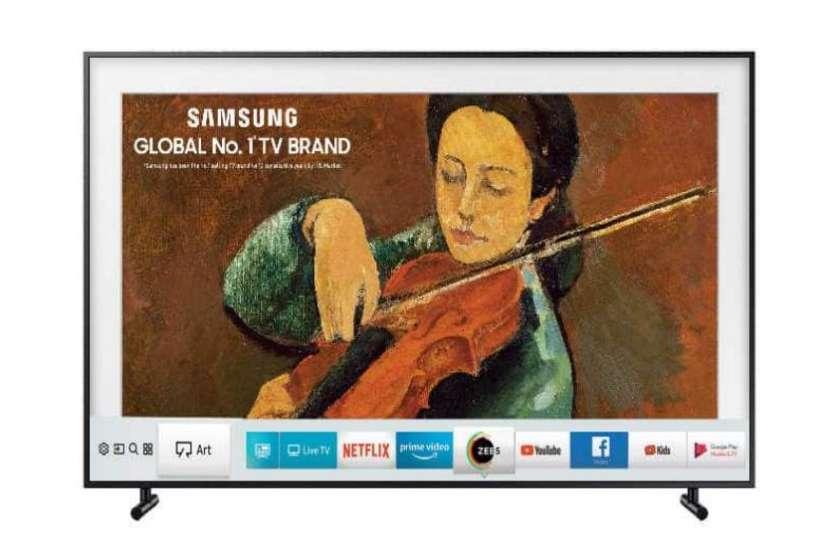 Samsung ने The Frame और Smart 7-in-1 टीवी को भारत में किया लॉन्च, जानें कीमत