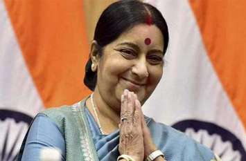 Sushma Swaraj: इन एक्ट्रेसेज ने कहा, विचारों से सहमत नहीं, पर सम्मान करते हैं