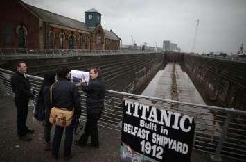 Titanic जहाज बनाने वाली कंपनी हो रही है दिवालिया, कभी 35 हजार लोग करते थे काम