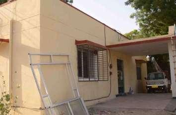 Police Control Room को Abhay Command Center में बदलने का सपना रह गया ख्वाब
