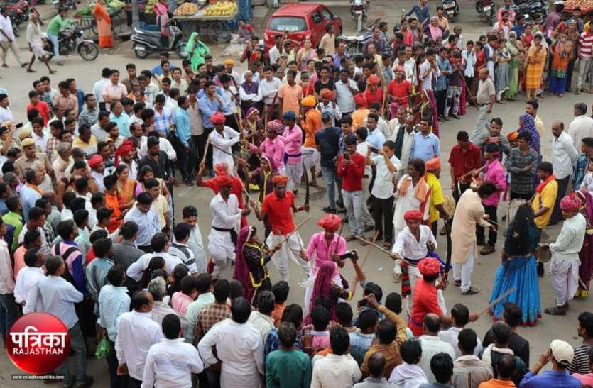विश्व आदिवासी दिवस पर 9 अगस्त को राजस्थान में एच्छिक अवकाश घोषित, 8 जिलों में सार्वजनिक अवकाश