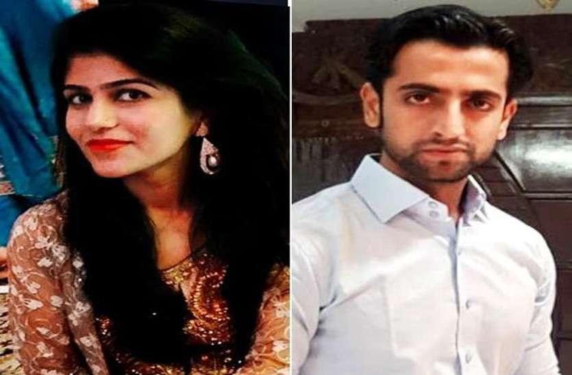 Sushma Swaraj Helped Indian Man And Pak Girl To Marry In Jodhpur
