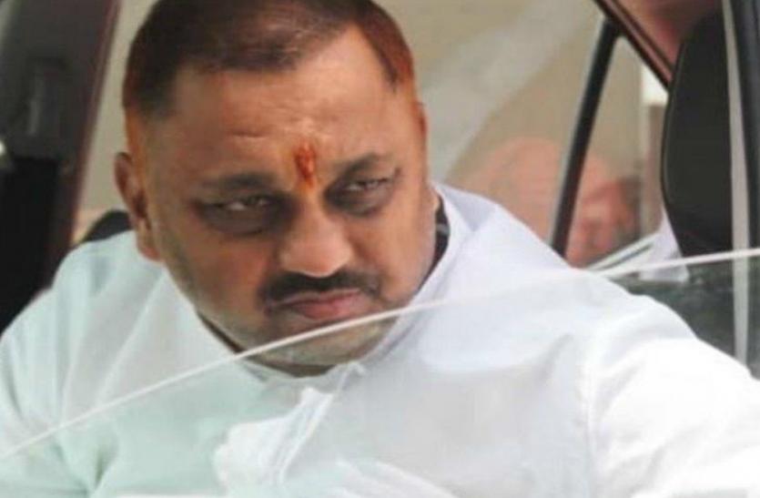 BSP के पूर्व विधायक चंद्रभद्र को मिली जमानत, मेनका गांधी के खिलाफ लड़ा था चुनाव