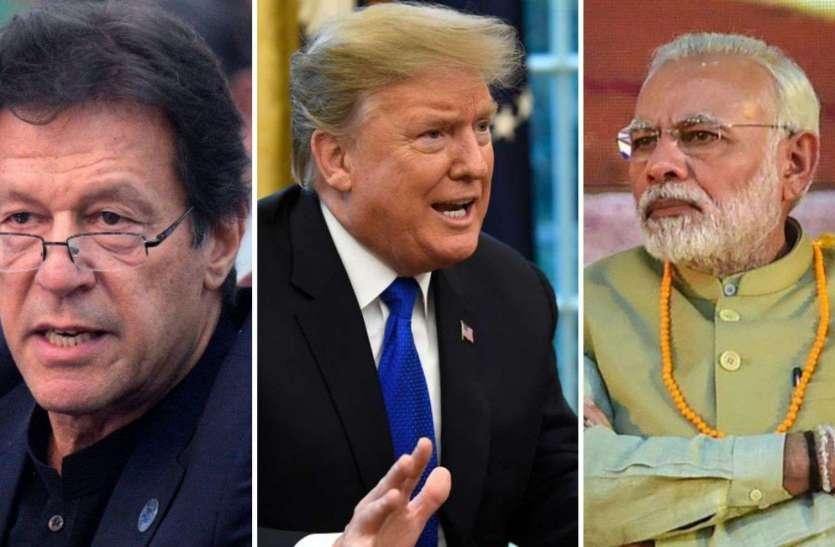 बदले की कार्रवाई से बचें, आतंकियों पर एक्शन ले पाकिस्तान: जम्मू-कश्मीर पर फैसले के बाद अमरीका
