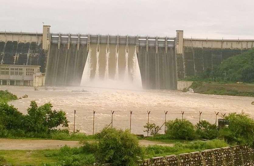 पानी हमारा, यूपी जता रहा दावा, हाइकोर्ट पहुंचा रिहंद के पानी पर पेच, जानिए क्या है पूरा मामला