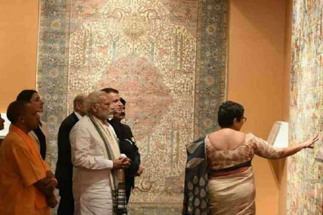 Bhadohi Carpet