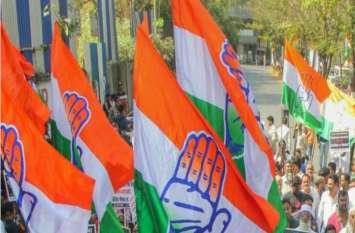कांग्रेस के असंतुष्ट नेताओं पर भारतीय जनता पार्टी की नजर