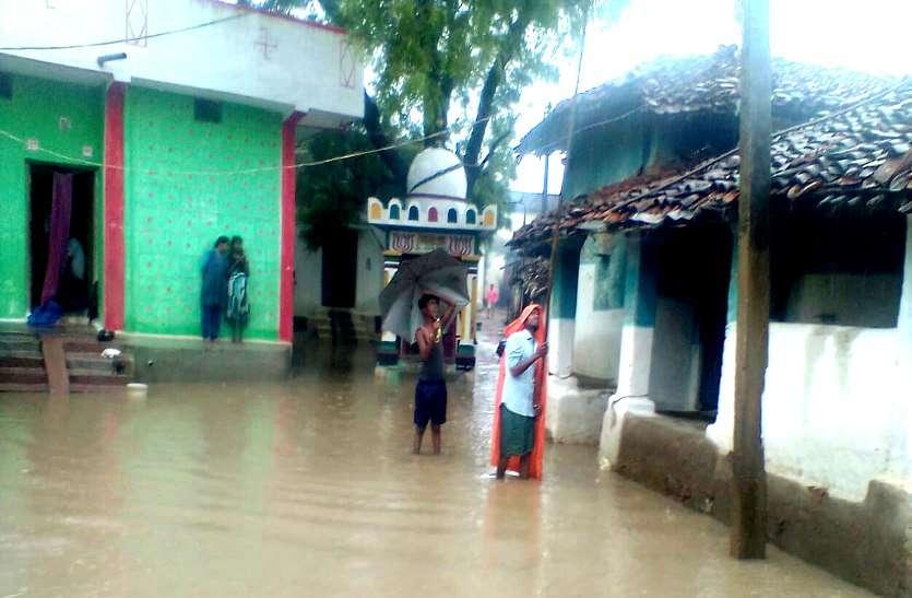 बारिश से बढ़ी लोगों की मुसीबत, राहत और बचाव के लिए इस नंबर पर लगाए फोन, मिलेगी तत्काल मदद