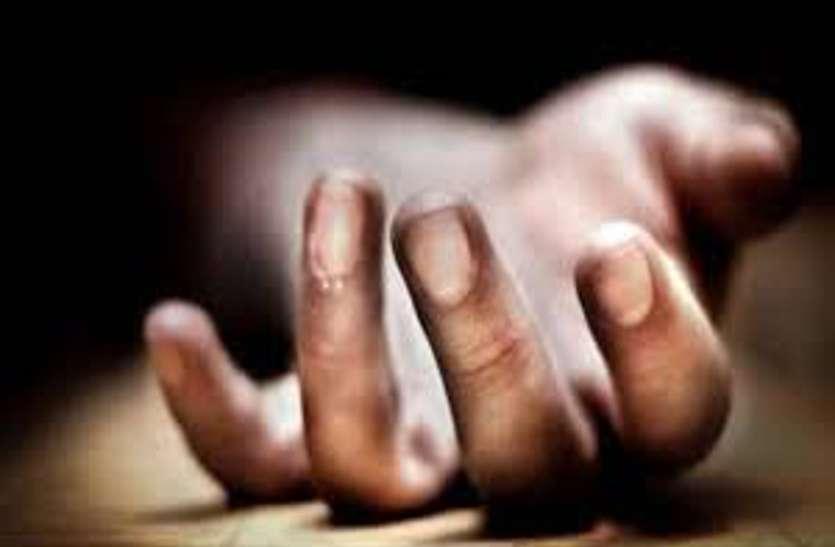 पत्नी और बच्चे के साथ सो रहा था युवक, आधी रात मौत ने दी दस्तक लेकिन उठकर फिर सो गया, सुबह चली गई जान