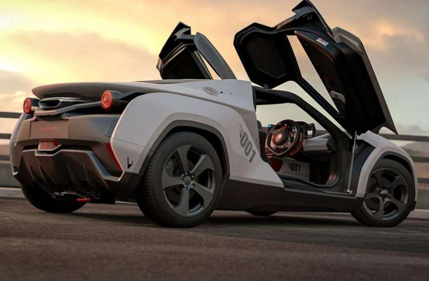 Tata की ये कार लॉन्च होने के बाद ऑटो इंडस्ट्री में मच जाएगा तहलका