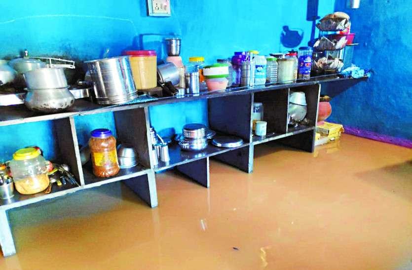 flood in chhattisgarh