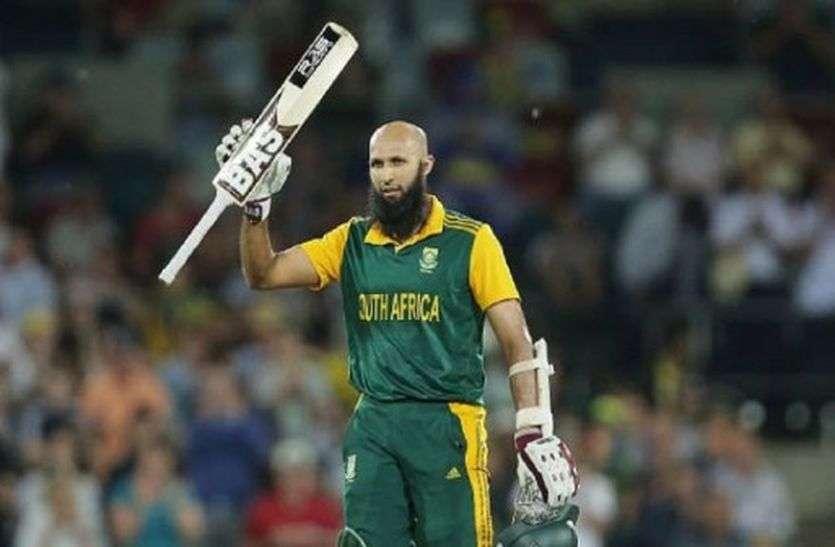 हाशिम अमला को साथ जोड़ने के लिए तीन काउंटी टीमों में छिड़ी है जंग