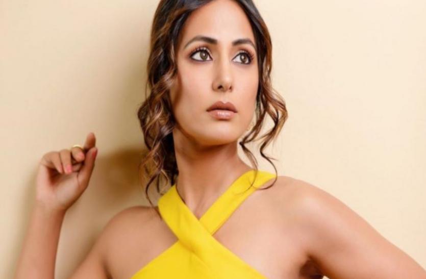 हिना खान ने बनाया रिकॉर्ड, न्यूयॉर्क में 'इंडिया डे परेड' में शामिल होने वाली बनीं पहली टीवी एक्ट्रेस