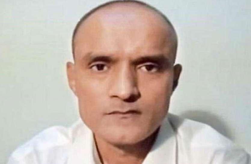 पाकिस्तान ने भारत की मांग ठुकराई, बिना शर्त कुलभूषण जाधव को नहीं देगा कॉन्सुलर एक्सेस
