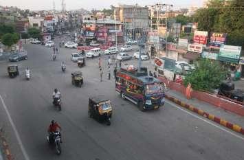 जम्मू में जन-जीवन सामान्य, लेह में जश्न का माहौल