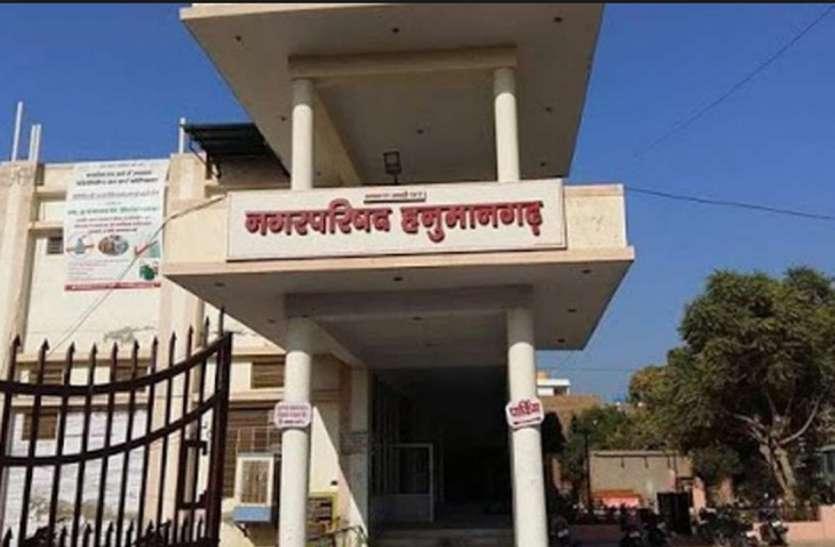 पीएम आवास योजना में हनुमानगढ़ का हाथ खाली