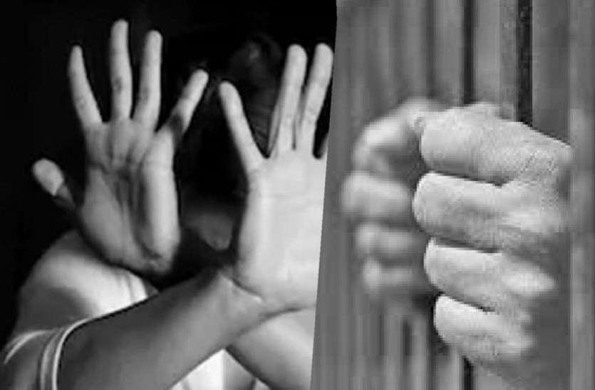 माता-पिता गए थे बाहर, चाचा ने भतीजी को बनाया हवस का शिकार..ओडिशा से किया गिरफ्तार