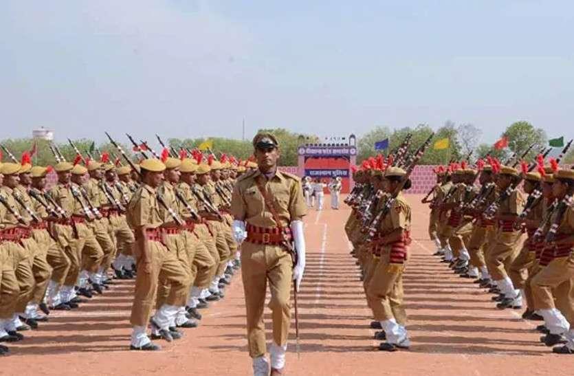 खुशखबरी: राजस्थान में 5 हजार कांस्टेबलों की भर्ती के आदेश, 8 हजार का था प्रस्ताव