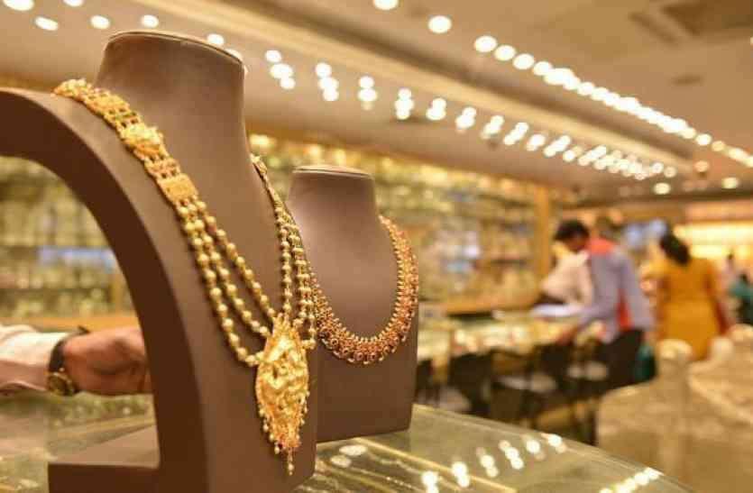 देश के बाजार में भारी उथल-पुथल, सोना-चांदी रेकॉर्ड स्तर पर