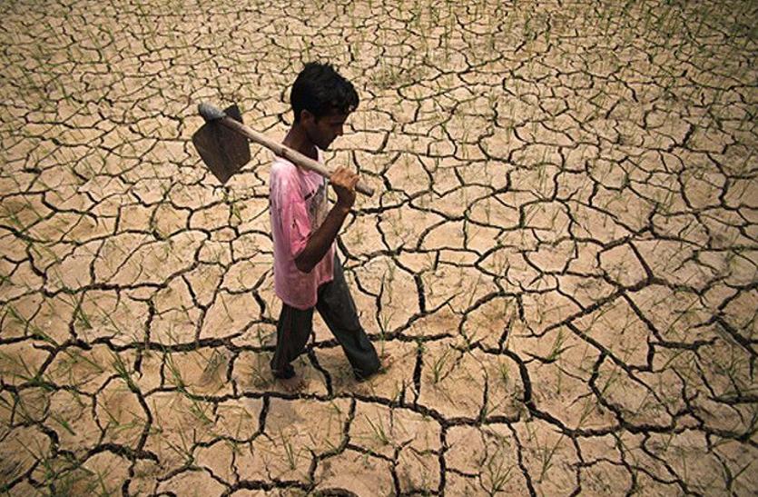 Odisha Weather Report