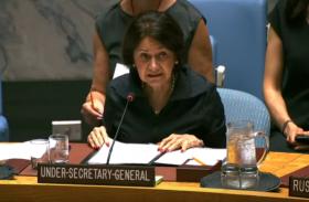 VIDEO: यूएन का बड़ा बयान, कहा- सीरिया में पकड़े गए लोगों को जल्द रिहा किया जाए