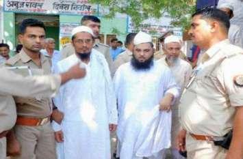 मदरसे से पकड़े गए म्यांमार के 4 युवकों ने रिमांड के दौरान खोले ऐसे राज, पुलिस भी है हैरान