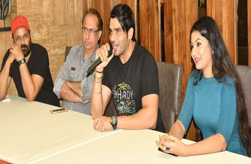 Bollywood News: बॉलीवुड में चमकेगा सूरत का जय सिंह