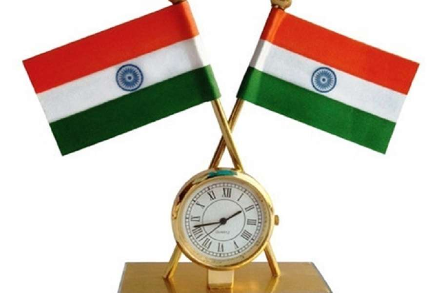 North East part of India is suffering with single time zone
