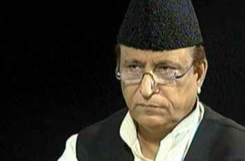 पढ़ाई के समय से आजम खान का है विवादों से गहरा नाता, एएमयू में किए गए थे रेस्टीकेट, जेल की खानी पड़ी थी हवा