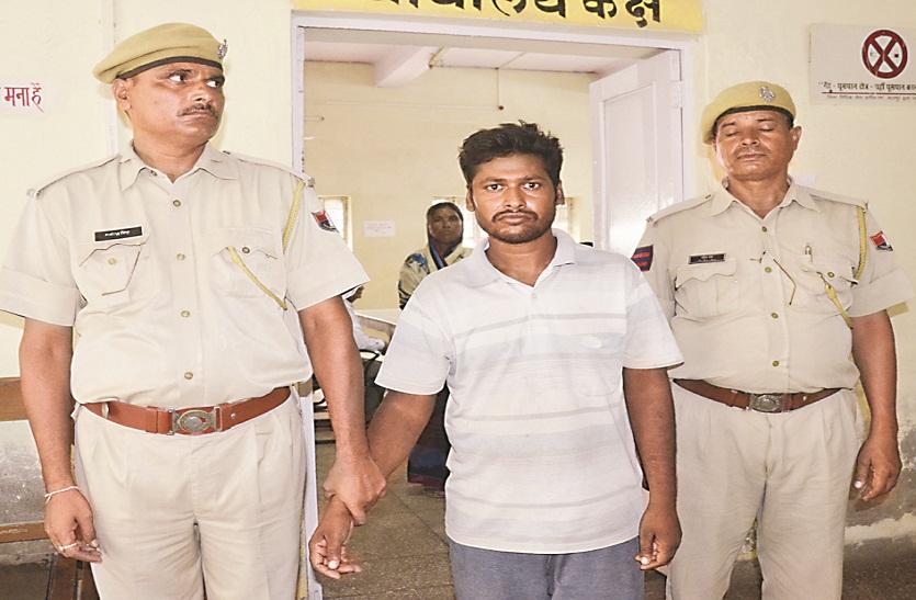 BHARATPUR NEWS : जिस कृष्णा को पारदी गैंग का मुखिया बताकर पकड़ा उसे ही कोर्ट ने माना बेकसूर