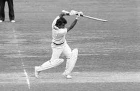 वेस्ट इंडीज के खिलाफ टेस्ट सीरीज से पहले देखें, यहां किन भारतीयों का बोलता रहा है बल्ला