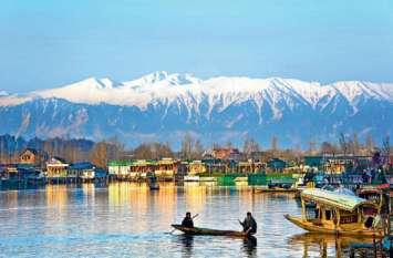 कश्मीर पर नहीं गल रही दाल, पाक बजा रहा थोथे गाल