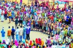 विश्व आदिवासी दिवस पर जुटेगें हजारो ग्रामीण, अपने इस आराध्य स्थली को बचाने होगा संकल्प