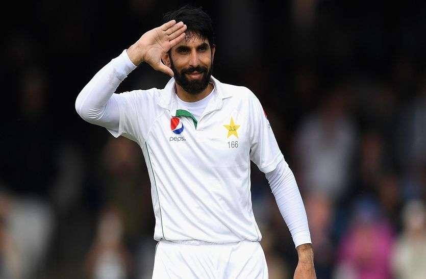 पाकिस्तान क्रिकेट में 'सुपर पावर' बनने जा रहे हैं मिस्बाह उल हक