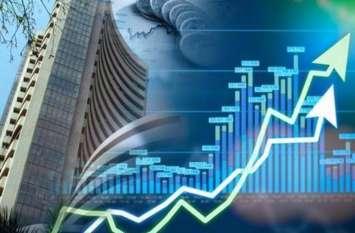 Share Market: ट्रेड वॉर में चीन को राहत मिलने से सेंसेक्स-निफ्टी में तेजी, एशियाई बाजारों में भी अच्छी खरीदारी