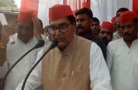 सपा सांसद का कुलदीप सिंह सेंगर के खिलाफ बहुत बड़ा बयान, सीएम योगी पर किया जोरदार हमला