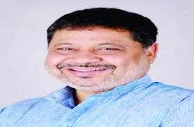 भूपेश सरकार दिवालिया होने के कगार पर :सांसद सुनील सोनी
