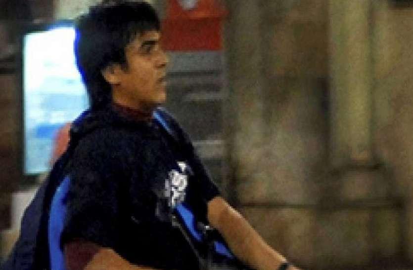 मुंबई में 26/11 अटैक: आतंकी कसाब को जिंदा पकड़ने वाला पुलिसकर्मी सस्पेंड, लगा गंभीर आरोप