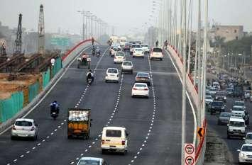 जयपुर से दिल्ली का सफर और होगा मुश्किल, गुडगांव में डेढ़ महीना बंद रहेगा यह रास्ता