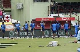 जीत के लिए उतरेगी टीम इंडिया