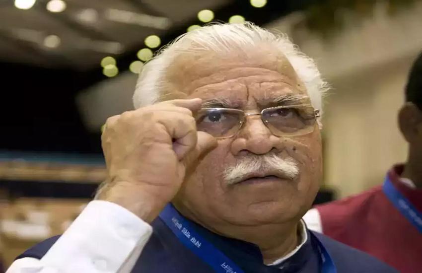 Swati Maliwal Targets CM Manohar Lal Khattar