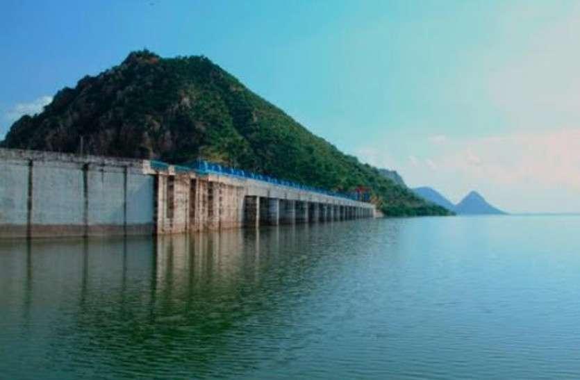 बीसलपुर बांध का गेज 310 आरएल मीटर पार, बांध में 26 प्रतिशत हुआ भराव