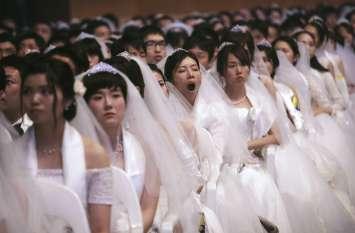 करियर के लिए यहां शादी ही नहीं कर रही है महिलाएं