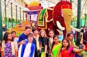 PICS: लाल बाग में वार्षिक पुष्प प्रदर्शनी का उद्घाटन