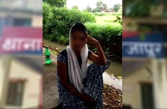 मुस्लिम लड़की ने धर्म बदलकर हिंदू लड़के से की शादी, उसने 15 दिन में घर से निकाल दिया, अब दर-दर की ठोकरें खा रही