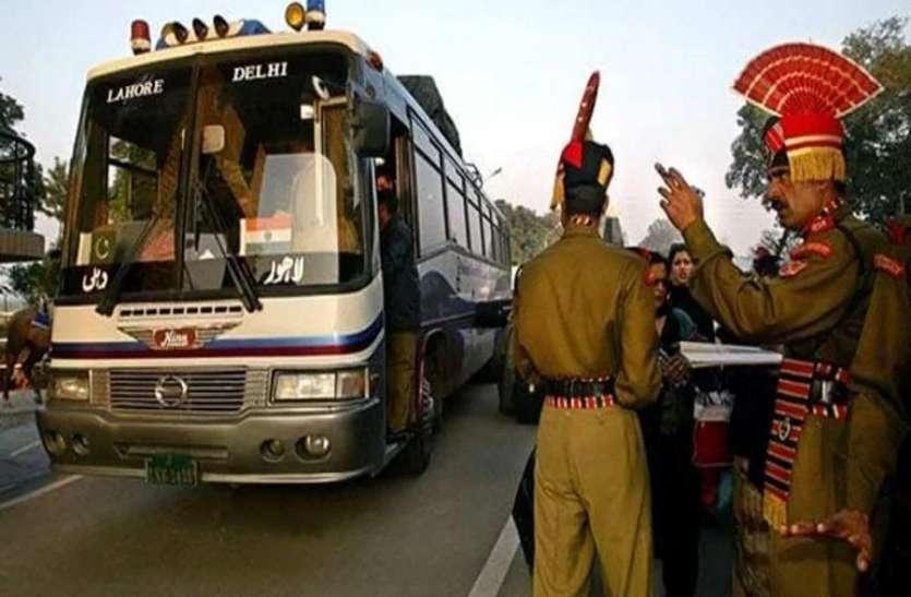 punjab express: खाली आई और गई पंज-आब एक्सप्रेस