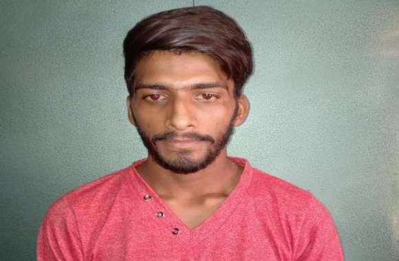 11वीं की छात्रा का अपहरण कर 2 दिन तक बलात्कार करने वाले भाजपा नेता का पुत्र गिरफ्तार