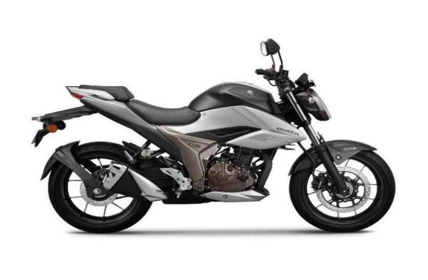 भारत में लॉन्च हुई Suzuki Gixxer 250 नेकेड बाइक, युवाओं को ध्यान में रखकर की गई है तैयार