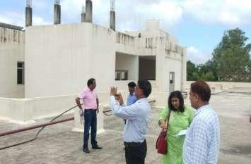 केन्द्र परिवर्तित योजना के तहत खुलेगा बारां में मेडिकल कॉलेज