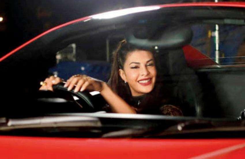 Jacqueline Fernandez